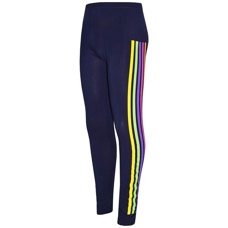 A2Z 4 Kids/® Kids Girls Tracksuit Designers Rainbow Unicorn #Dab Floss Navy Hooded Top /& Legging Loungewear Set New Age 7 8 9 10 11 12 13 Years