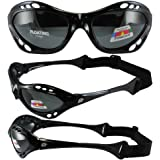 Amazon.com: Birdz Seahawk Polarized Sunglasses Floating