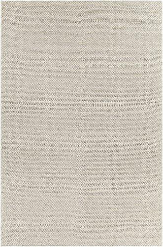 Chandra Rugs Sinatra - 10102 - Hand Tufted Rectangle Area Rug - Cream 9' X 13'