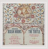 Under Aegean Moons: Music of the Spanish Jews of