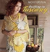 Knitting in Tuscany