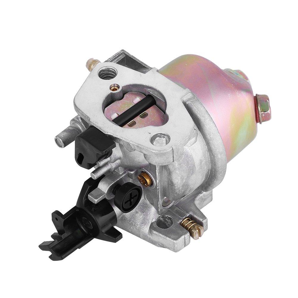 3 KW Equipo original del fabricante de maquinaria de fabricaci/ón para f/ábricas de veh/ículos de fabricante Generador de carburador de 2 KW