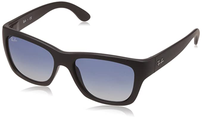 61dbe1af84 Image Unavailable. Image not available for. Colour  Ray-Ban Gradient Square unisex  Sunglasses ...