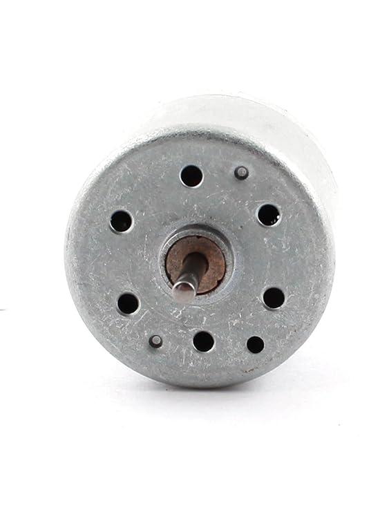 DC1.5-3V 2750 R/salida Min Rotary velocidad del cilindro del motor eléctrico - - Amazon.com