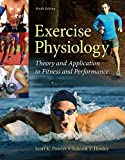 img - for Exercise Physiology with Connect Access Card book / textbook / text book