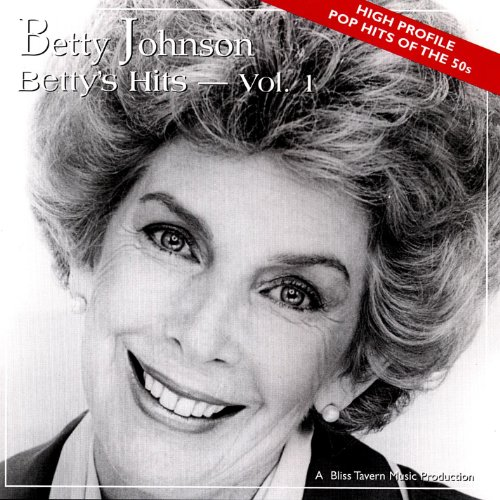 ... Bettys Hits -Volume 1