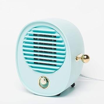 Azalea Máquina Industrial eléctrica portátil del Calentador del radiador de la Estufa del Calentador de Fan del hogar del Calentador de Fan para el ...