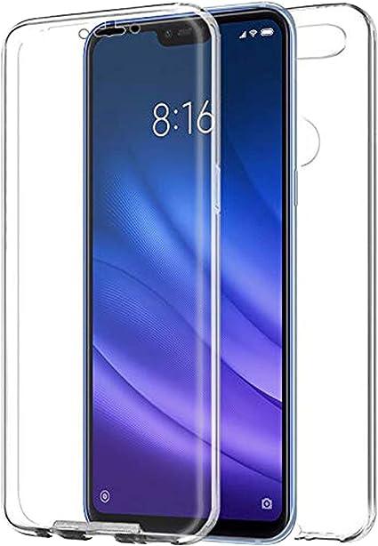 TBOC Funda para Xiaomi Mi 8 Lite - Mi8 Lite [6.26