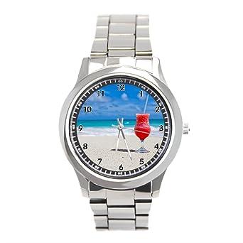 Fatbeauty Wrist Watch Straps Brides Fisherman Stainless Steel Watches