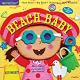 Indestructibles: Beach Baby by Kate Merritt (April 05,2016)