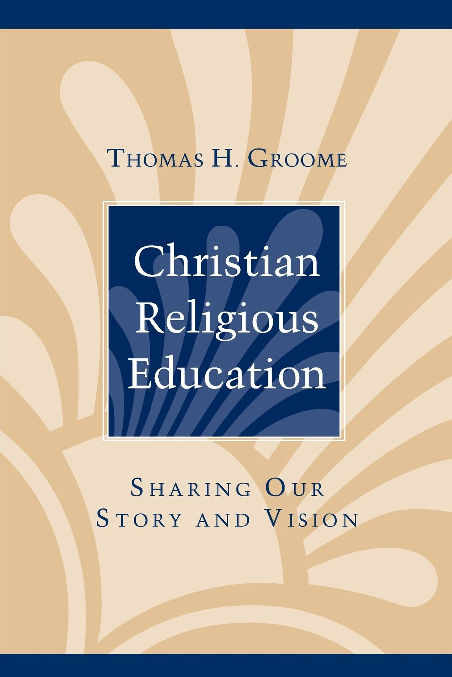 Image result for Christian Religious Education: Sharing Our Story and Vision