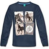 OSTWIND Aufbruch Nach Ora Collage Kinder Premium Langarmshirt von Spreadshirt®