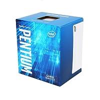 Intel Pentium G4400 BX80662G4400 Prozessor (3,30 GHz, 3 MB Intel Smart-Cache)
