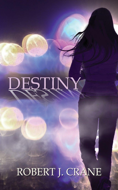 Destiny: The Girl in the Box #9 ISBN-13 9781497511286
