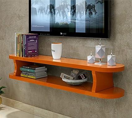 Amazoncom Xingping Shelf Paint Tv Wall Shelf Wall Mount Tv