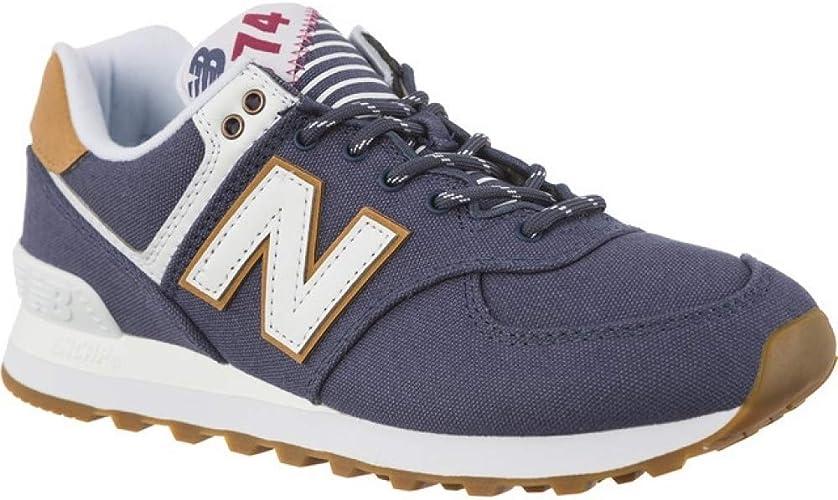 New Balance 574v2 Yatch Pack, Sneaker