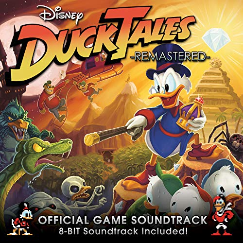 DuckTales: Remastered (Official Game Soundtrack)]()
