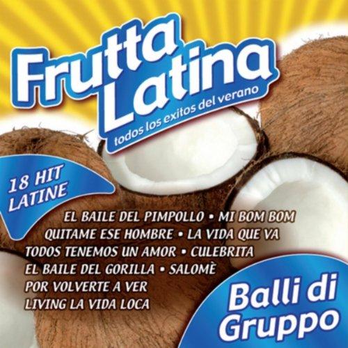 el-baile-del-gorilla-ballo-di-gruppo