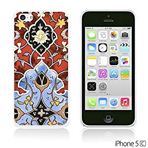 alTM - Flower Pattern Hardback Case forDiy For LG G3 Case Cover Persian Pattern
