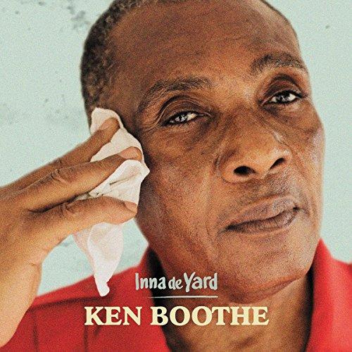 Ken Boothe - Inna De Yard (2017) [FLAC] Download