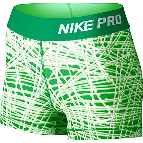 """NIKE PRO COOL 3"""" SHORT TRACER"""
