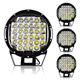 4PACK Off Road Pod Lights 9