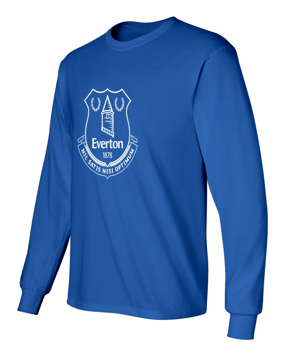 reputable site 960e9 ccc15 Amazon.com : Everton Wayne Rooney #10 Jersey Shirt Soccer ...