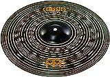 Meinl Cymbals CC20DAC Classics Custom 20-Inch Dark Crash Cymbal (VIDEO)
