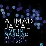 Ahmad Jamal Live In Marciac, August 5th 2014 (Live)