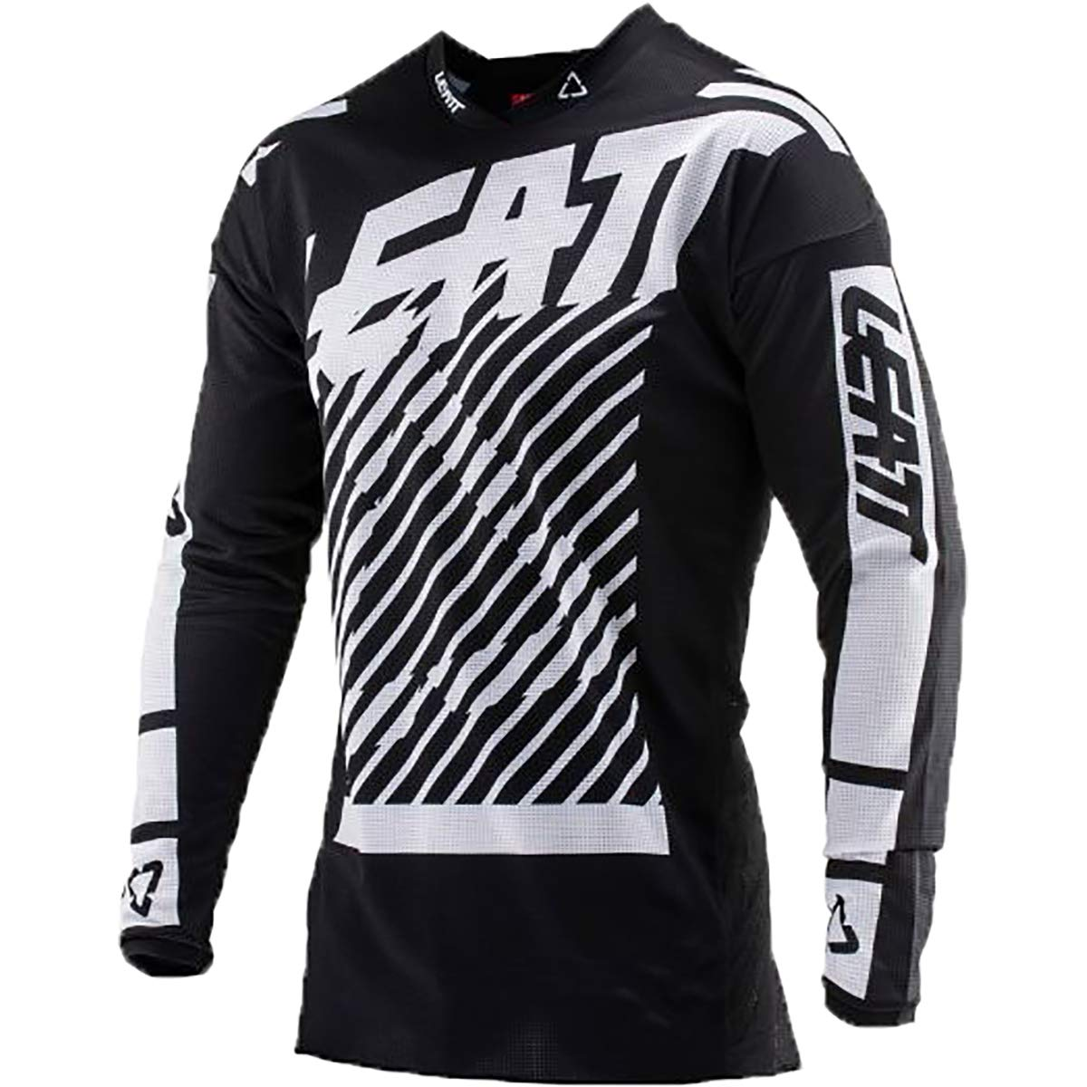 Leatt GPX 4.5 Lite Jersey-Black-M