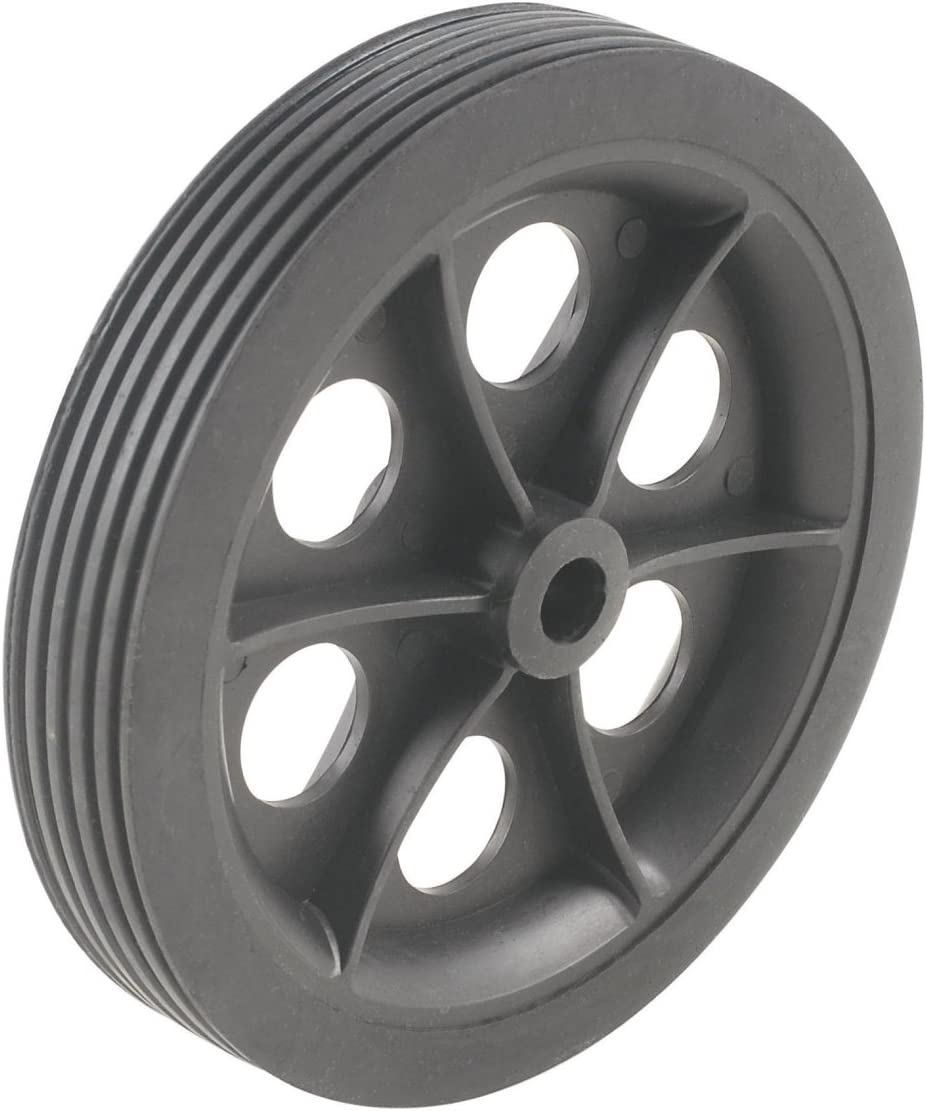H x 5 in W x 7//8 in D Replacement Wheel Apex  5 in