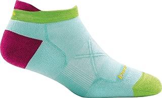 product image for Darn Tough Women's Coolmax Vertex No Show Tab Ultra-Light Cushion Sock