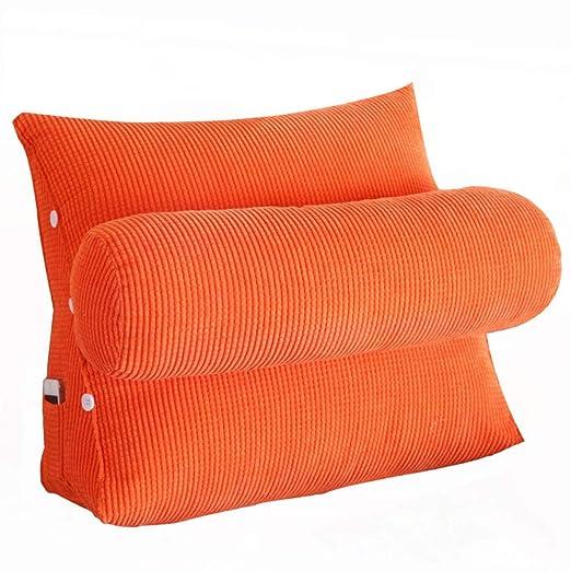 Wedge Pillow Triangle Pillow Throw Back Soporte Ángulo ...
