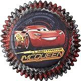 (US) Wilton 415-7110 Disney Pixar Cars 3 50 Count 3 Cupcake Liners, Assorted