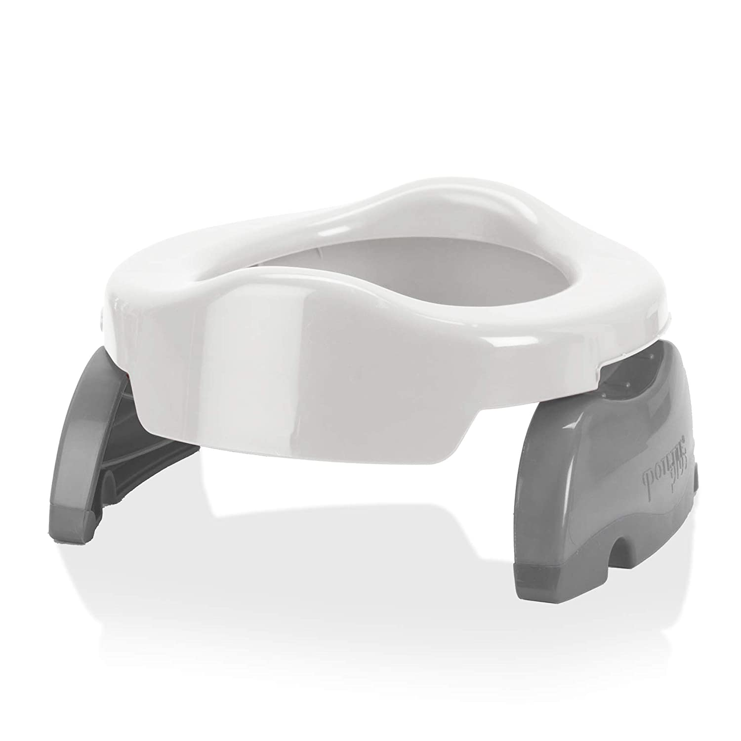 Kalencom Potette Plus 2-in-1 (Travel Potty) Trainer Seat
