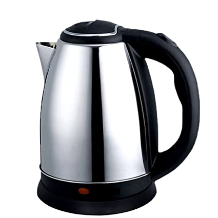 HOLME'S Scarlett Electric Kettle/Kettle/Tea Kettle/Tea and Coffee Maker/Milk Boiler/Water Boiler/Tea Boiler/Coffee Boiler/Water Heater/Stainless Steel Kettle/1.8 Liter Stainless Steel Electric Kettle