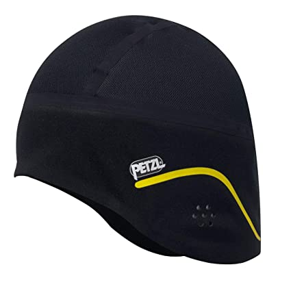 Amazon.com   Petzl Beanie Protective Cap For Cold And Wind Large ... cd59fed02cc