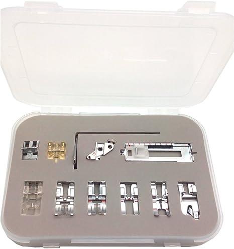 Kit de costura pies para Pfaff para máquina de coser Pfaff pie ...