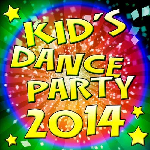 Kid's Dance Party 2014