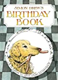 Simon Drew's Birthday Book, Simon Drew, 1905377614
