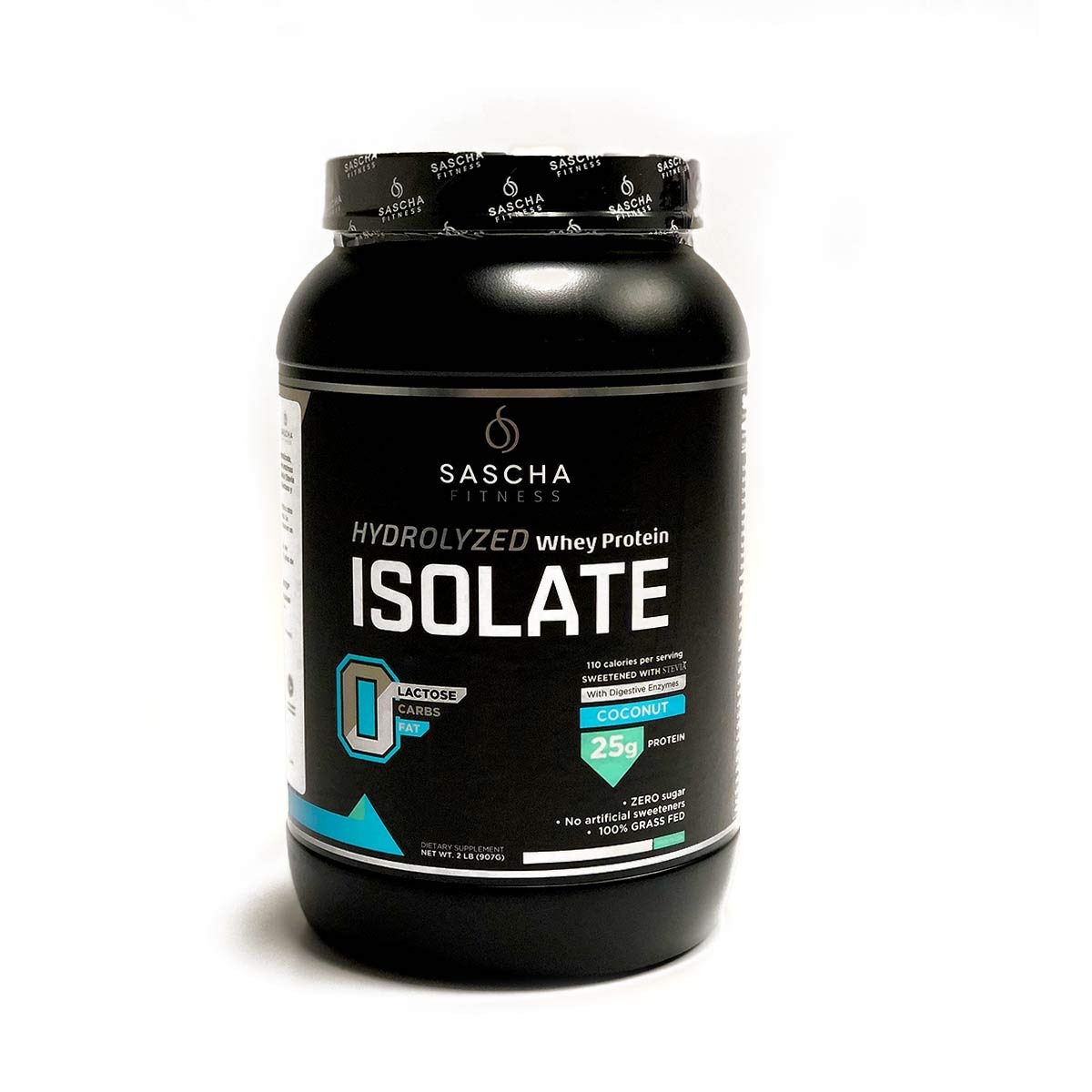 proteina hidrolizada fitness revolucionario