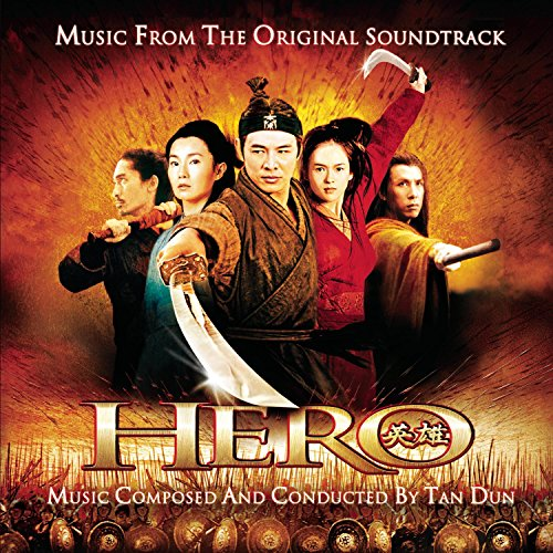 Price comparison product image Hero (Music From the Original Soundtrack)