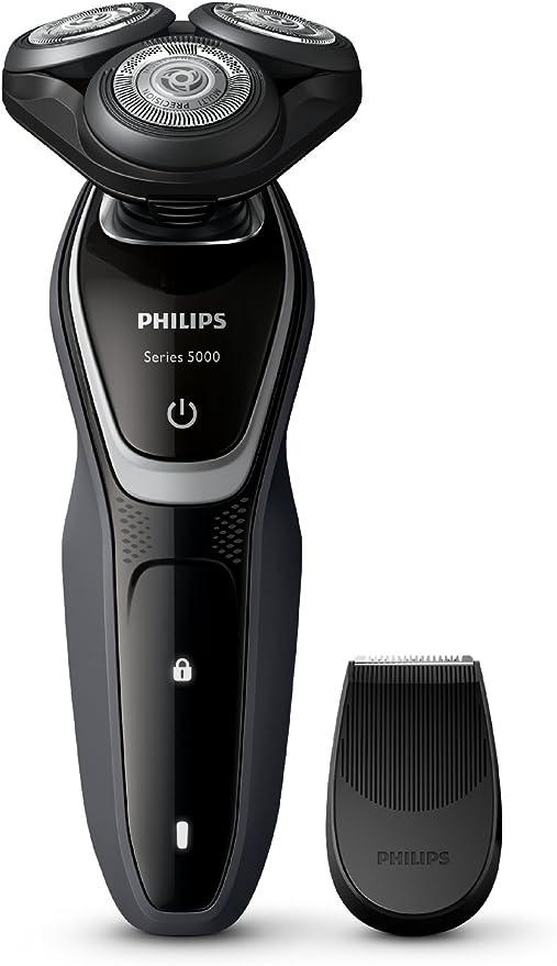 Philips - Afeitadora-Philips-Serie-5000-S5210: Amazon.es: Salud y ...
