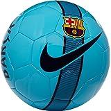 NIKE FC Barcelona Supporters Football - Polarised Blue
