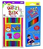Neon Wikki Stix and Rainbow Pak - Party Pack by Universal Specialties