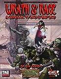 Wrath and Rage, Jim Bishop, 0971438080
