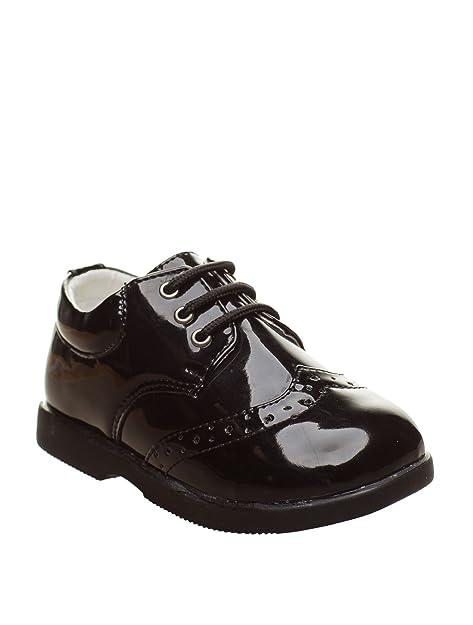 Zapatos negros infantiles talla 33 Zapatos negros infantiles talla 33 LsaNft