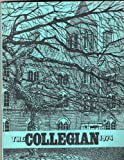Books : The Collegian 1974 (St. Malachy's College Collegian, 1974)
