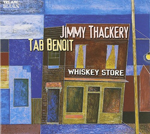Whiskey Store by Tab Benoit (2002-09-24)