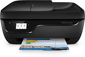 HP DeskJet Ink Advantage 3830 All-in-One Printer with Mobile Printing (Renewed)